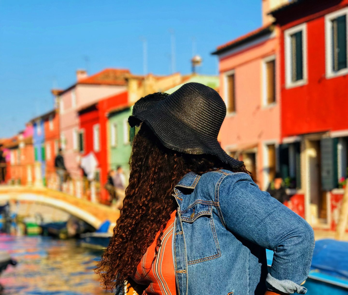 Venice: Travel Diaries