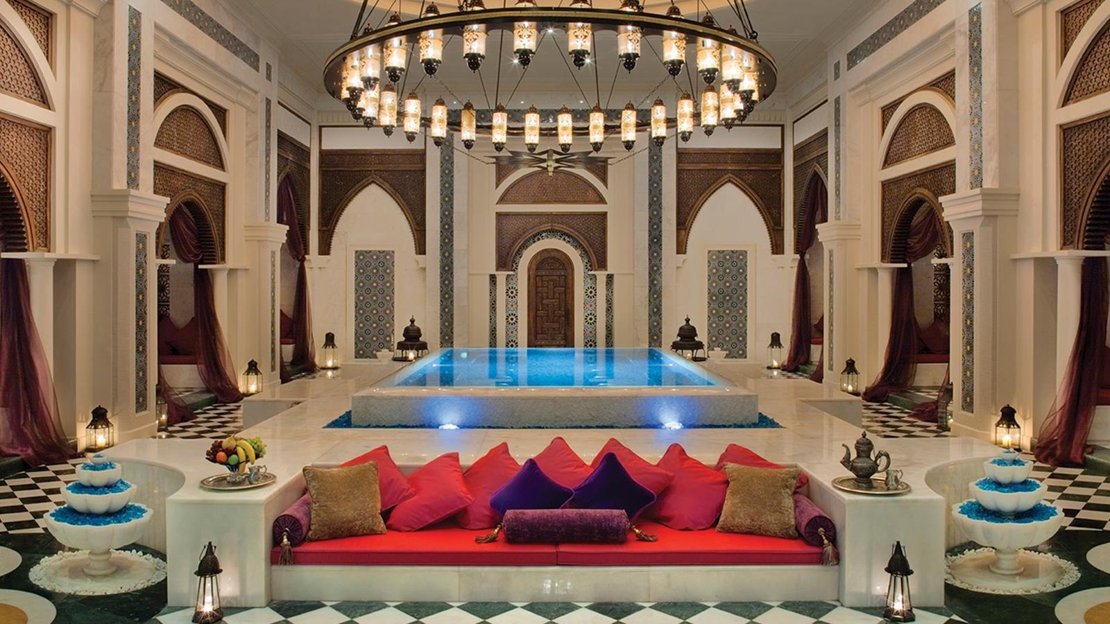 Talise Ottoman Spa Dubai