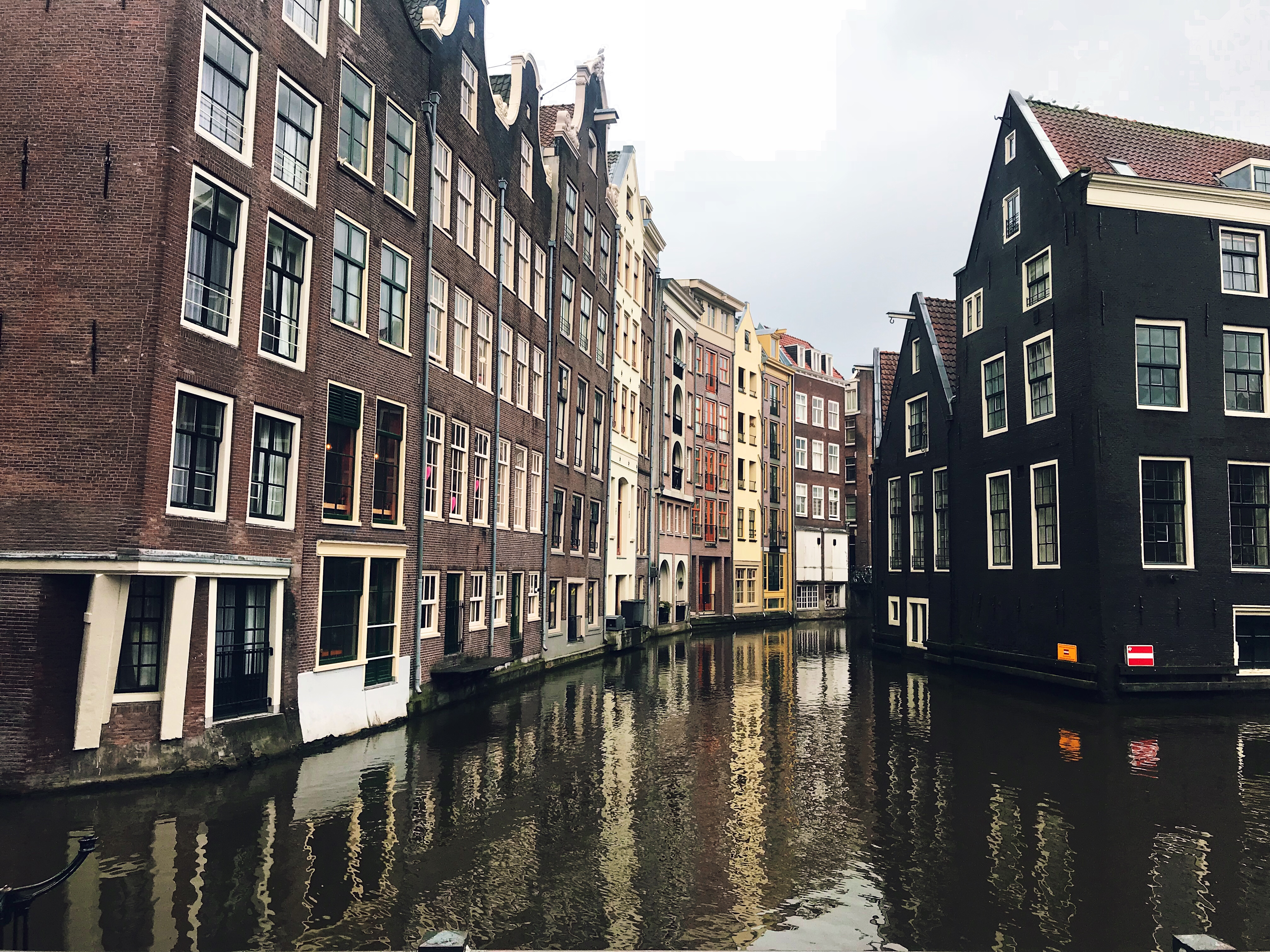 Daaam Amsterdam, It's A Vibe! - DIYWITHJOY