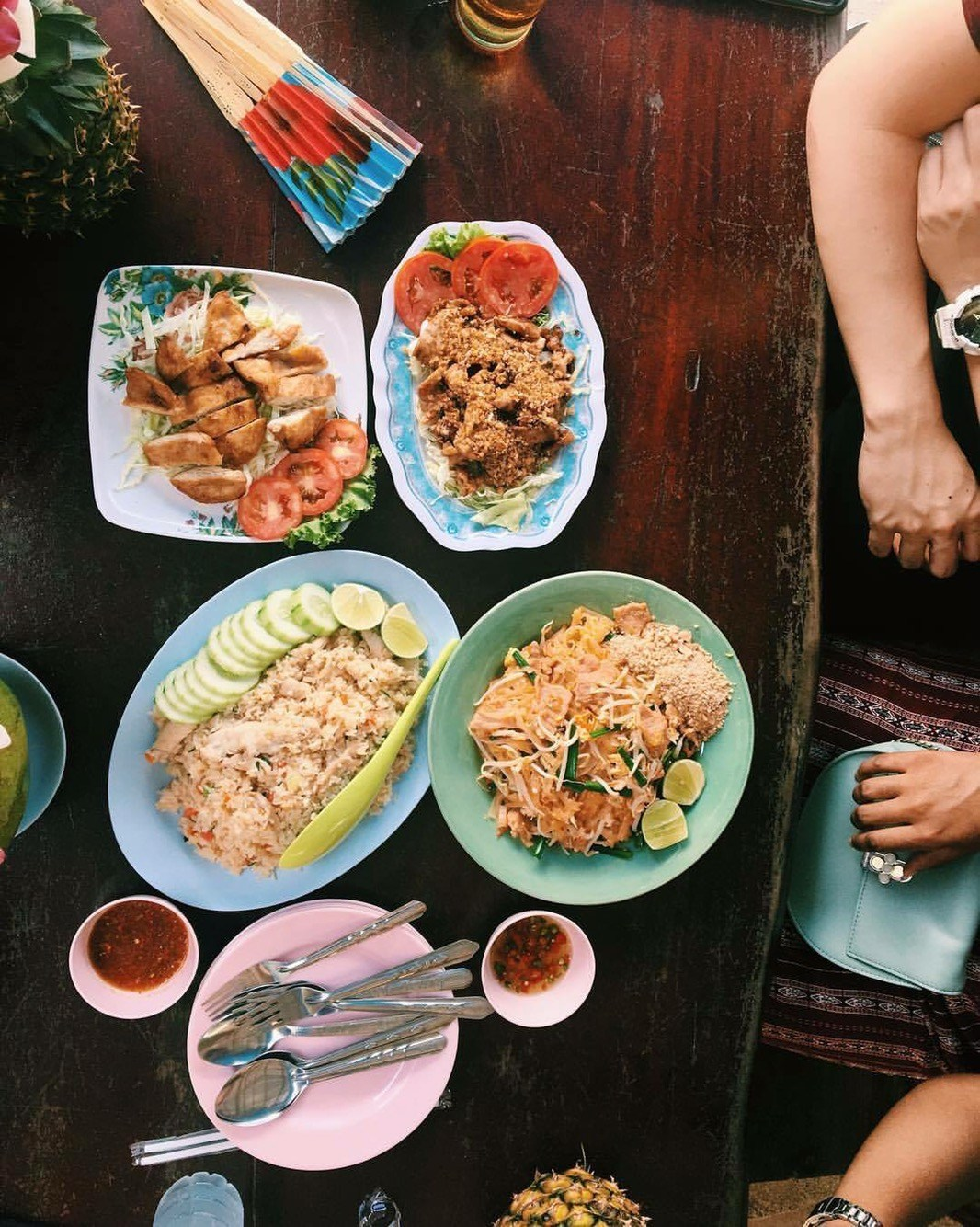 40 Photos That Will Inspire You To Give Southeast Asian Cuisine a Try.