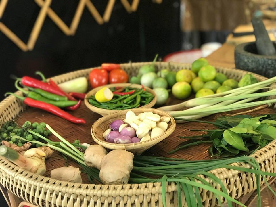 Phuket Diaries: Karn's Easy Thai Cooking Class Review