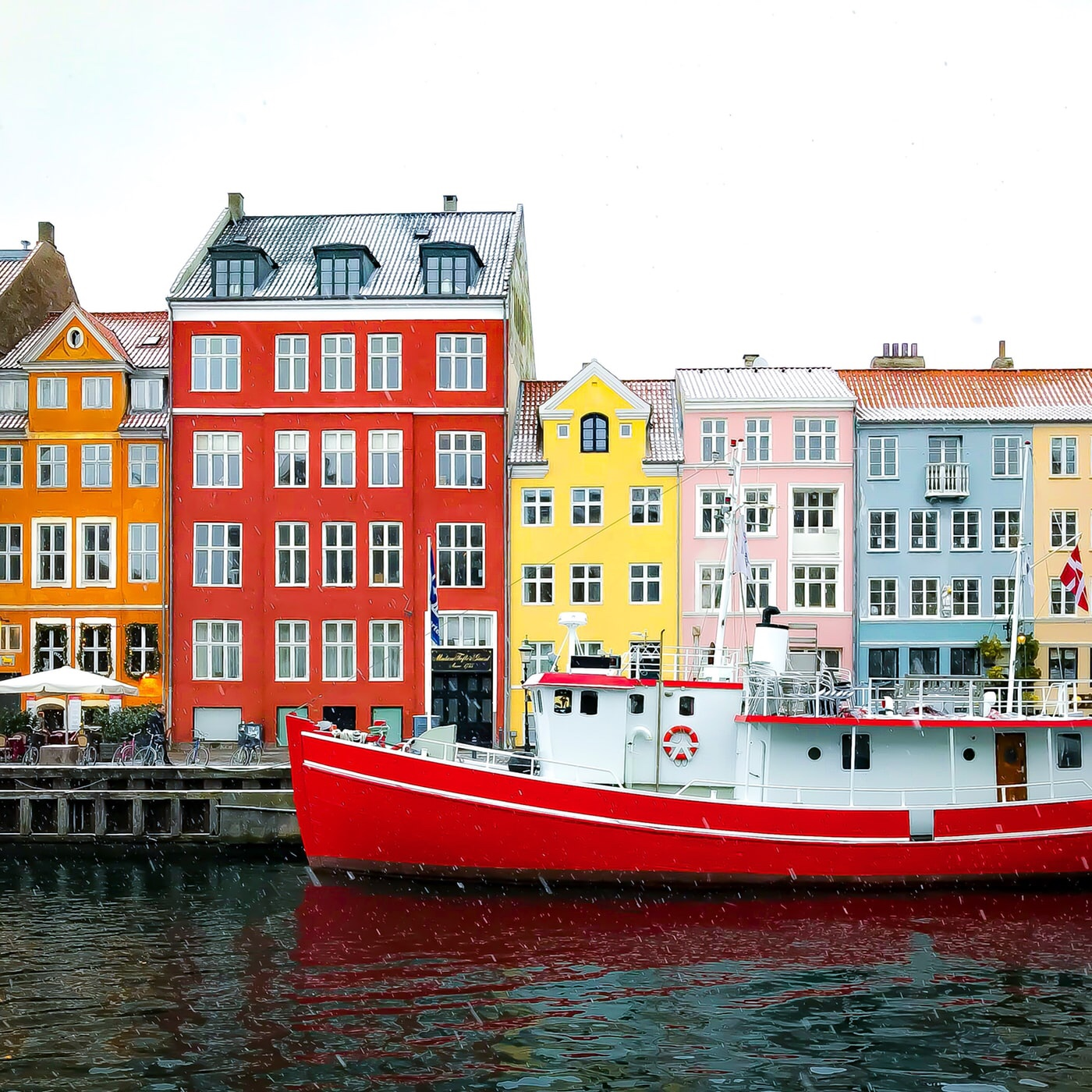 13 Cheap Flights to Europe For Day Trips