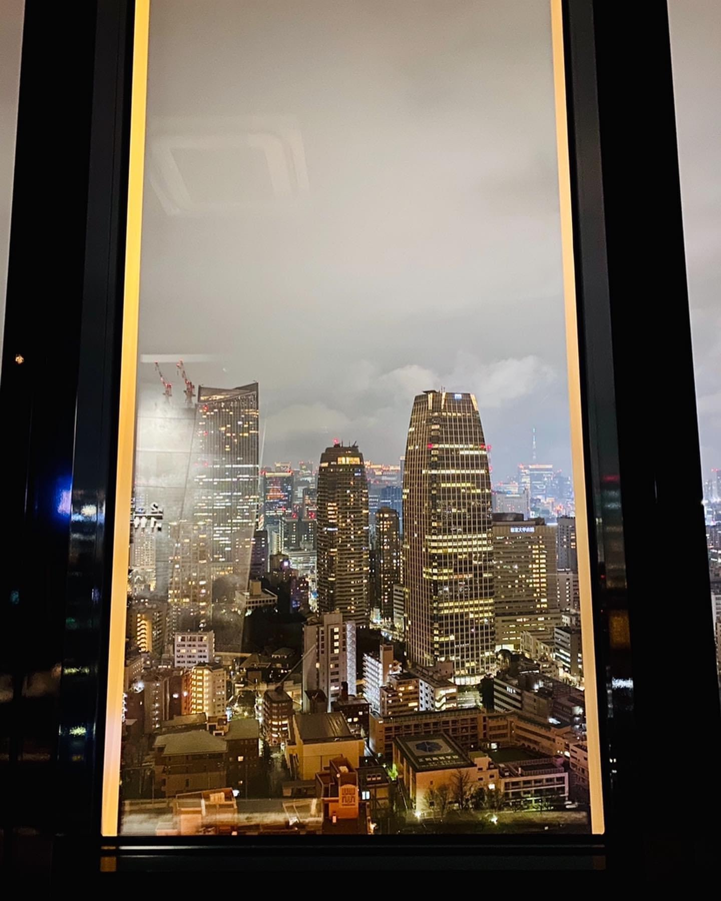 Tokyo Tower - diywithjoy.com