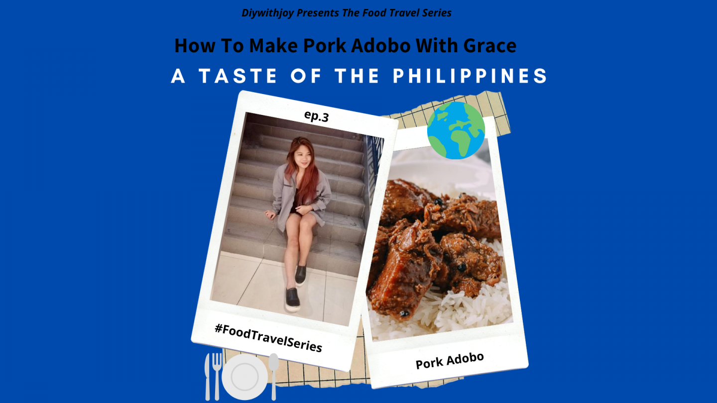 #FoodTravelSeries Ep.3: A Taste of The Philippines