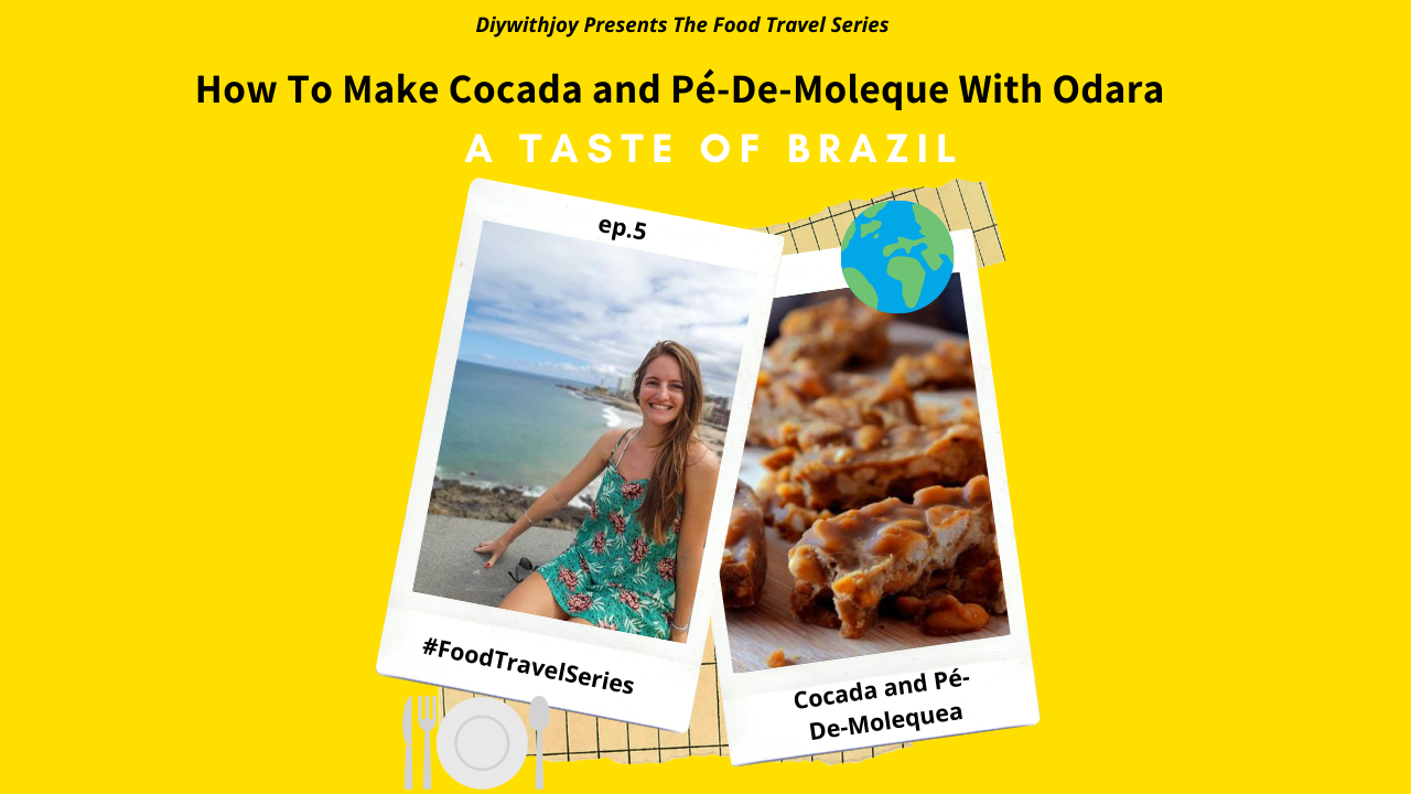 #FoodTravelSeries Ep.5: A Taste of Brazil